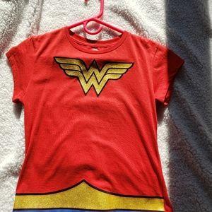 Wonder Women T Shirt